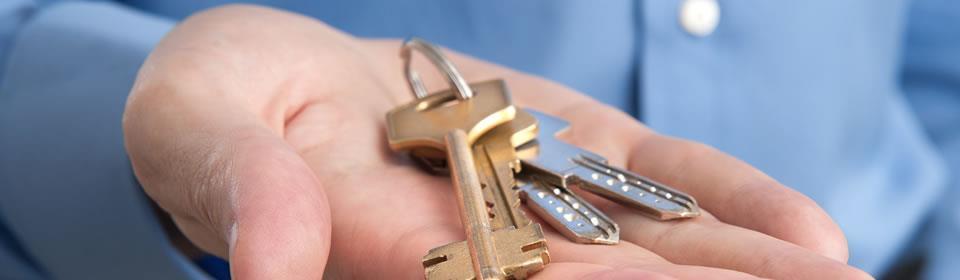 sleutels kwijt Geldermalsen